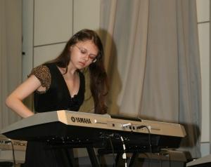 Солисты класса синтезатора, Лауреаты конкурсов