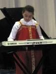 """Абонементный концерт """"Как прекрасен этот мир!"""", ЦДШИ"""