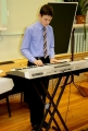 Новости класса электроники - песня в собственной аранжировке
