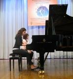 Второй день Подмосковного Конгресса пианистов. Фоторепортаж. Мастер-класс Лилии Бояджиевой