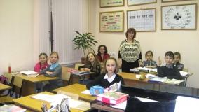 Открытый урок преподавателя класса сольфеджио и теории музыки Коваль Людмилы Николаевны