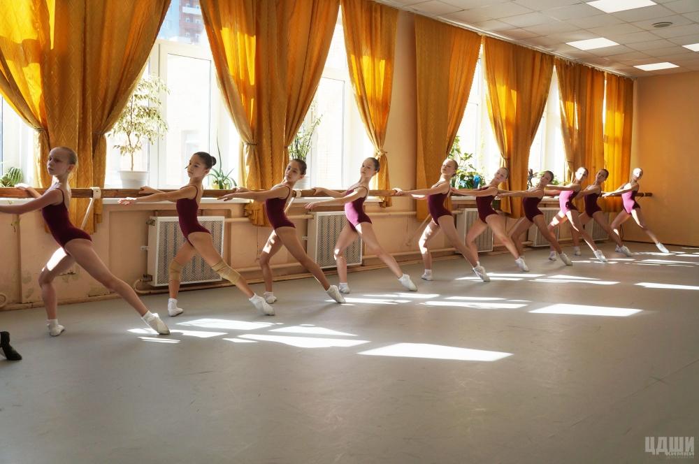 детский балетный открытый урок фото социально-культурные педагогические технологии