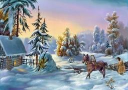 Афиша декабря