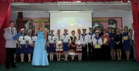 Концерт в воинской части национальной гвардии РФ