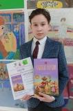Сказки народов России и мира глазами детей