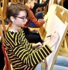 «ВСЕ ДЕТИ ТАЛАНТЛИВЫ».                         Фестиваль-конкурс юных художников
