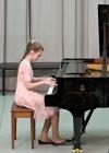 Концерт подготовительного отделения МИР ИСКУССТВА