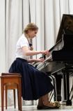 Концерт учащихся классов Шабарчиной Натальи Евгеньевны и Павлючик Людмилы Михайловны